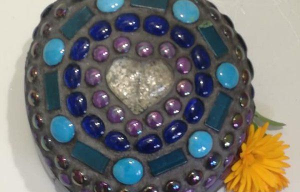 Hart of Stone